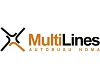 """Multilines"", Ltd., Bus, minibus rental in Latvia"