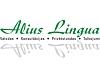 """""""Alius Lingua"""", SIA"""