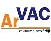 """""""ARVAC"""", SIA, vakuuma satvērēji"""