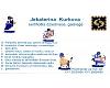 Kurkova J., dziedniece