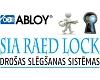 """""""Raed Lock"""", SIA"""