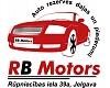 """""""RB Motors"""", SIA, Auto un moto rezerves daļu tirdzniecība"""