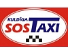 """""""Sos Taxi"""", И.К., круглосуточное такси"""