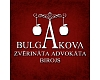 Office of the sworn advocate Ilona Bulgakova