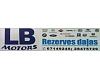 """""""LB Motors"""", SIA, Lietotas rezerves daļas"""