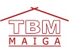 """""""TBM-Maiga"""", SIA, PVC logi, durvis, žalūzijas, Valmiera, Vidzeme"""