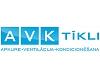 """""""AVK Tīkli"""", SIA, apkure, ventilācija, kondicionēšana"""