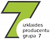"""Producentu grupa 7"", Ltd., concert, Exhibition organizing"
