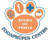 """""""Zooaprūpes Centrs SVEIKS UN VESELS"""", veterinārā klīnika, veikals, dzīvnieku frizētava"""