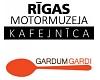 Riga Motor Museum cafe