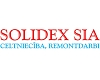 """Solidex"", Ltd., Construction and building repair construction company"