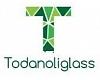 """""""Todanoliglass"""", SIA, Stiklinieku darbnīca"""