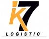 """""""K7 Logistic"""", SIA, Starptautiskie kravu pārvadājumi"""