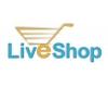 """""""LiveShop"""", SIA, Internetveikals"""