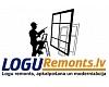"""LoguRemonts. lv"", logu un durvju serviss"