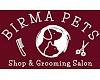 """""""Birma PETS"""", veikals-frizētava mājdzīvniekiem"""