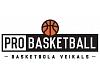 "Specializētais basketbola preču veikals ""PROBASKETBALL"""