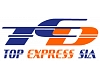 """""""Top Express"""", SIA, Iekšzemes un starptautiskie kurjeru pakalpojumi"""