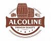 """""""Alcoline M"""", SIA, veikals - kafejnīca """"alus un vīns"""". vairumtirdzniecības bāze, akcīzes noliktava"""