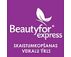 """""""Beautyfor Express"""", SIA, Veikals"""