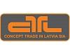 """Concept trade in Latvia"", SIA, Valmieras filiāle"