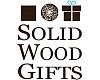 """""""Solid Wood Gifts"""", koka suvenīru darbnīca."""