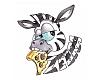 Picērija Zebra, KL 89, SIA
