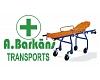 Barkāns Ainārs, transports cilvēkiem ar īpašām vajadzībām