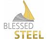 """""""Blessed Steel"""", slidu asināšana"""