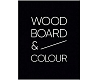 """WOOD Board&Color"", timber, ready to use, from idea to realization."