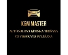 """K&M Master"", individuālais darbs"