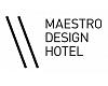"""""""Maestro Design Hotel"""", viesnica"""