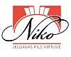 """""""Niko"""", kafejnīca"""
