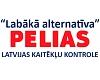 """""""Pelias"""", SIA"""