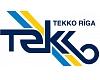 """Tekko-Rīga"", firma, industriālie garāžu vārti"