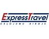 """""""Express Travel"""", ceļojumu birojs"""