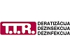 """T.T.R."", Ltd., Disinfection, deratization, disinsection service"