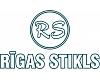 """""""Rīgas stikls"""", SIA, stiklinieku darbnīca"""