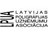 """""""Latvijas Poligrāfijas uzņēmumu asociācija"""", biedrība"""